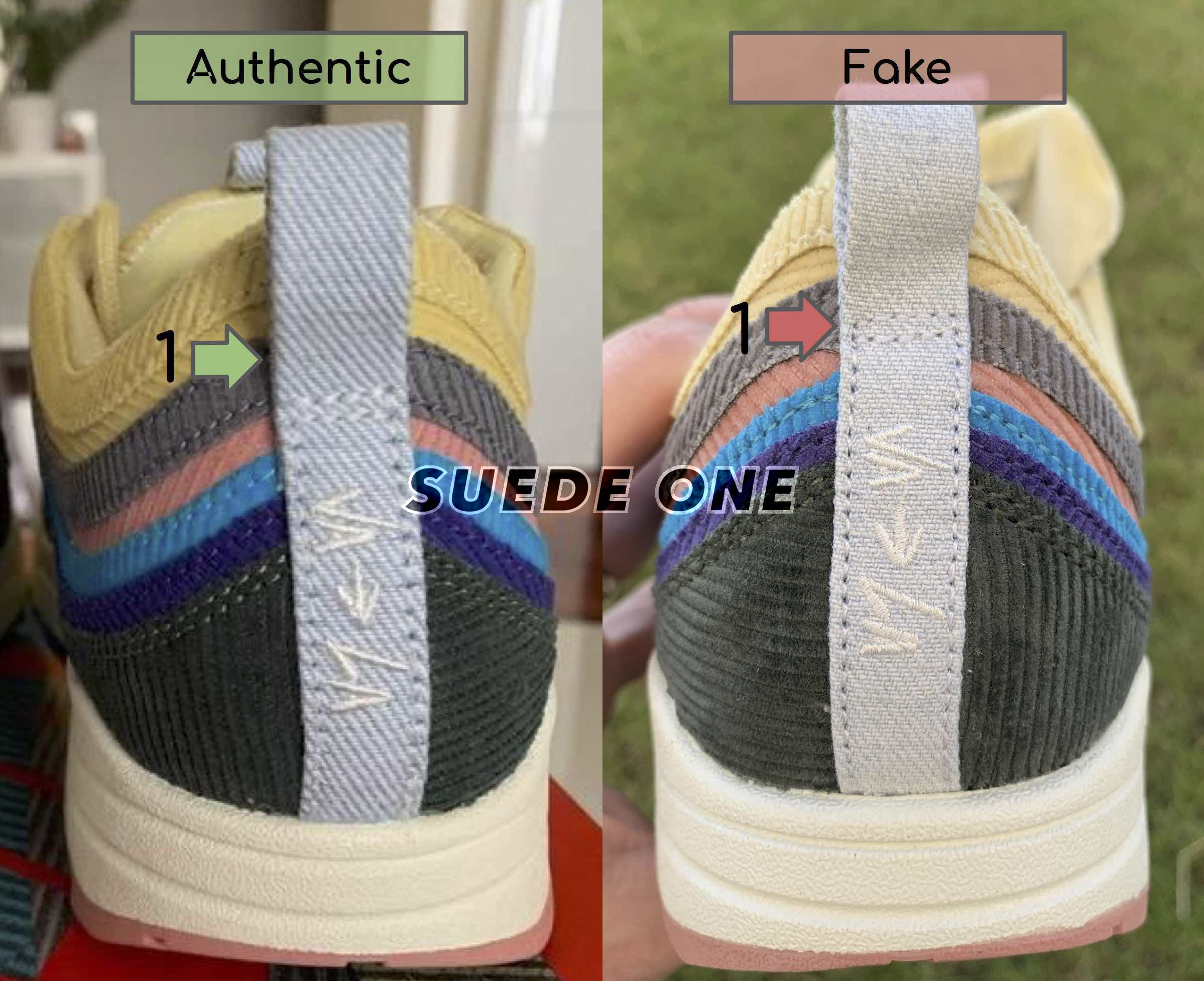 air max 1/97 sean wotherspoon real vs fake